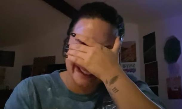 Demi Lovato sobs over Max Ehrich break-up in YouTube docuseries