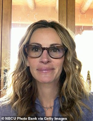 The latest: Ticket to Paradise, a romantic comedy featuring Julia Roberts, 53, and George Clooney, 59, is set to hit theaters in the fall of 2022