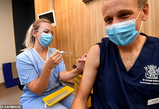 Australia will soon begin sharing its vaccine stockpile with nations in the Pacific, despite the derailment of its own inoculation plan at a time when hotel quarantine systems are reporting an influx of Covid patients
