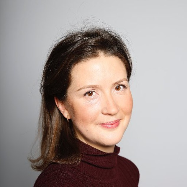 Melissa van der Klugt, 34 (pictured) - who covered south Asia and Africa - was tragically killed in the fatal collision in London on August 30, 2019, the hearing was told