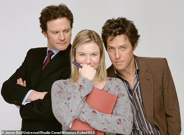 Success!Bridget Jones's Diary was a sensation in the US and the UK, earning nearly $282 million against a modest $25 million budget