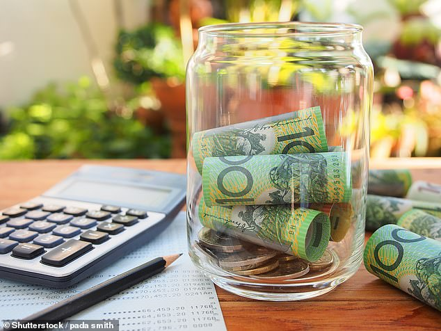 Superannuation laws before parliament could encourage funds to chase 'asset bubbles' instead of being a stabilising influence on financial markets (stock image)