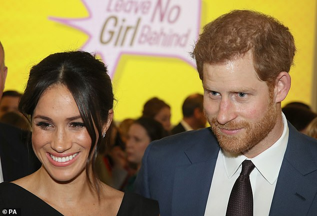 Police have been called to the Duke and Duchess of Sussex's Southern California mansion nine times in as many months, official figures reveal