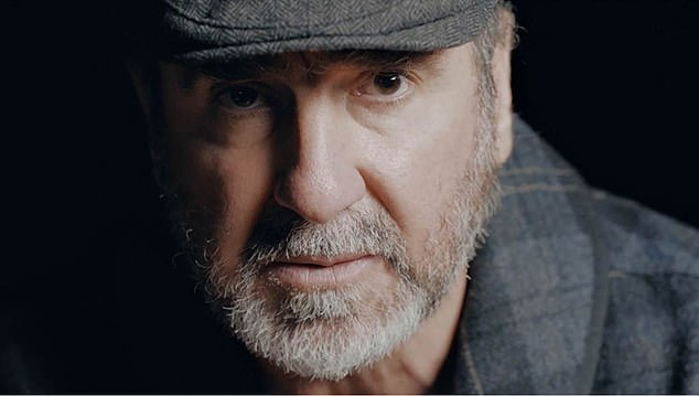 Eric Cantona has co-written a new documentary on the epic story of Manchester United