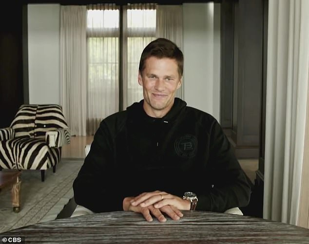 Buccaneers quarterback Tom Brady is launching his own non-fungible token (NFT) platform, becoming the latest celebrity to offer digital collectibles in the soaring blockchain market