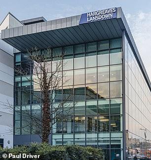 Compra y venta: los inversores pueden comprar acciones de AQSE a través de Hargreaves Lansdown