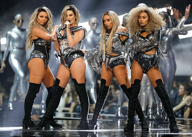 They had almost ten years together untilJesy Nelson quit to help her mental health after the pressure of being in the group started to take its 'toll' on her