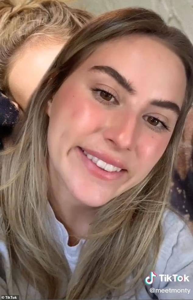 Oh no! Montanna Morris, 24, from Florida, revealed on TikTok this week that she was left with a botched smile after gettingDysport injections in her cheeks in January to treat her TMJ