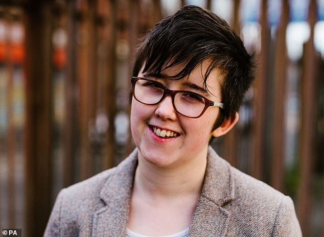 Until the 1998 Belfast/Good Friday Agreement this kind of violence was so normal that it was often called recreational rioting. But, although it may have become less frequent, it has never gone away.Two years ago, as she covered dissident republican violence in Derry, for example, the young journalist Lyra McKee (pictured) was murdered by a bullet intended for police