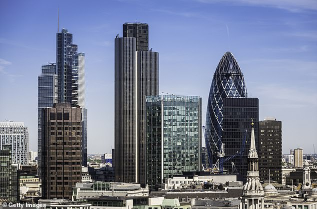 British Land has leased 134,000 sq ft at One Broadgate in the heart of the City to global property agent Jones Lang LaSalle (JLL) for 15 years