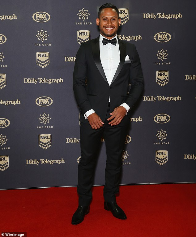 Ben Barba has reached put to the New York franchise to play in the historicNorth American Rugby League competition