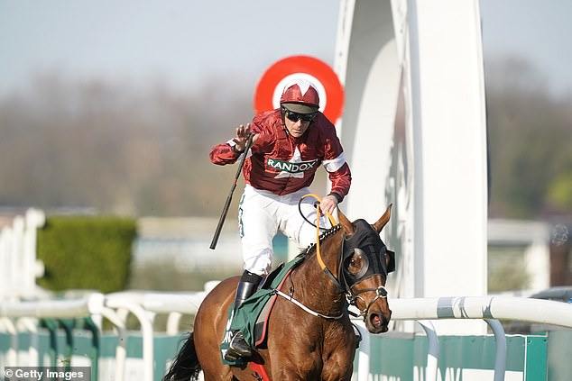 Tiger Roll will not be competing for a famous hat-trick of Grand National wins this year