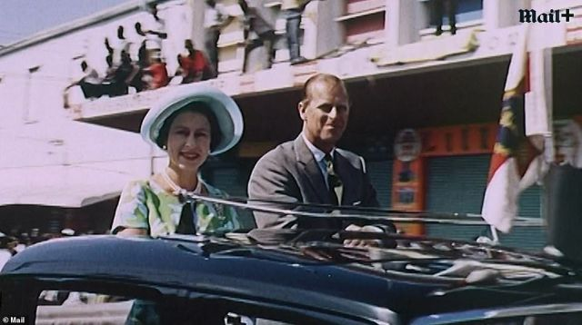 Prince Philip and the Queen travelled the globe together, endured state visit after state visit, and thousands of engagements over the years