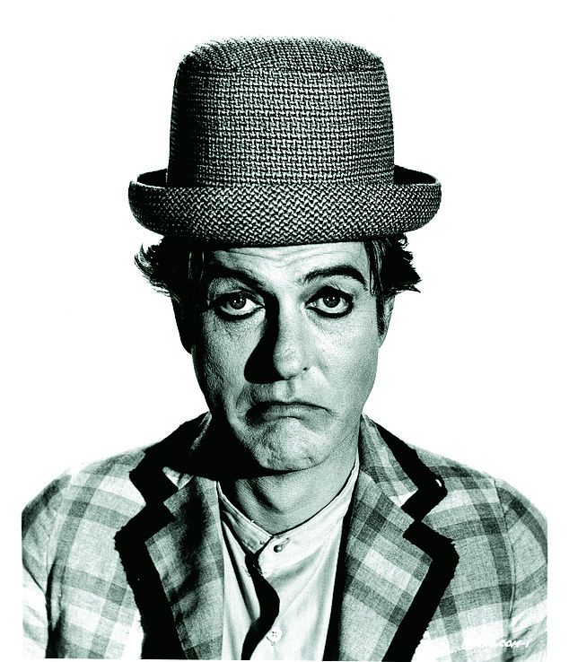 Sense of humor: While he said he doesn't 'know how' he has managed to outlive so many of his peers, he previously credited embracing the moment as the 'ultimate elixir of youth' in his 2016 memoir, Keep Moving: And Other Tips and Truths About Living Well Longer (Dyke as a sad clown in a scene from the film The Comic, 1969)
