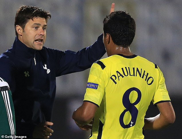 Mauricio Pochettino ran the show in a more holistic way once he got rid of the likes of Paulinho