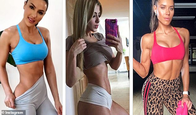 More than 14.3 million images on Instagram alone are labelled with #fitspiration or #fitspo ¿ categorised to help people find content related to exercise