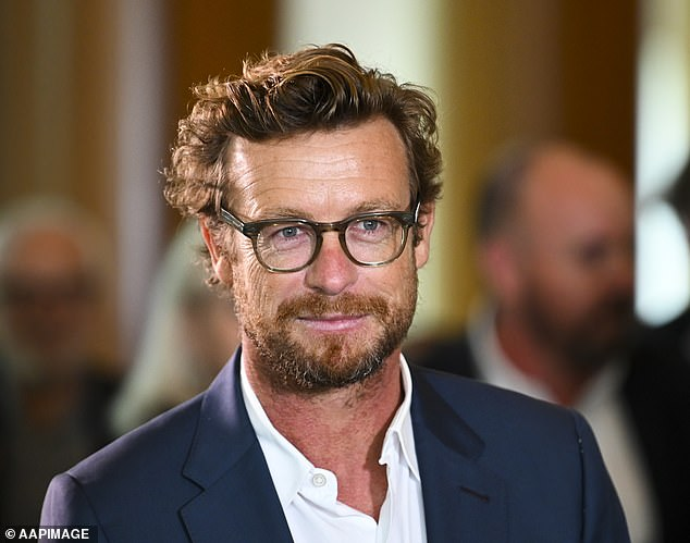 'We can understand more clearly who we are as a nation, we can celebrate various aspects of our culture through what is on screen': this comes after Simon Baker speaks out on the planned changes last month