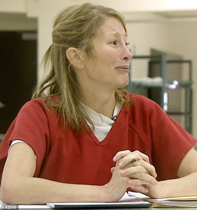Jennifer is currently behind bars on a $3 million bond, but new legal documents allege she had threatened her estranged spouse prior to the murder-for-hire plot