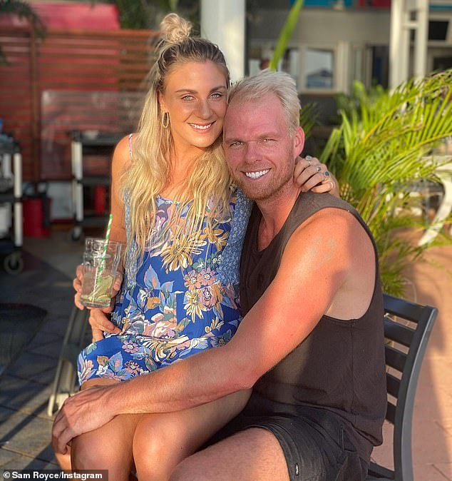 It's getting serious! Last month, Jarrod revealed that he was moving to Darwin to be with his Bachelor star girlfriend Sam Royce