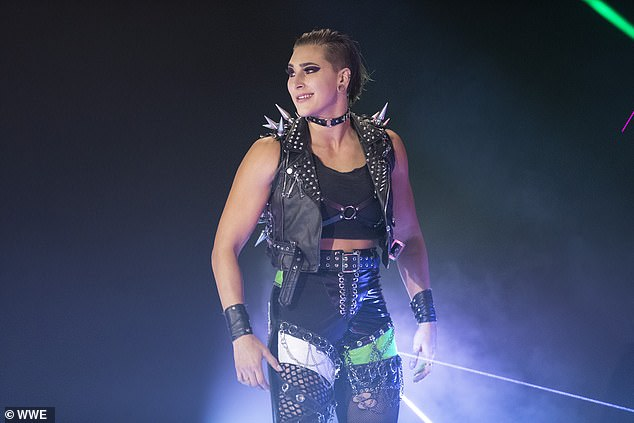 The WWE was criticised by fans and parts of the media for the result of her match at WrestleMania 36, which was said to have stalled the momentum of a future star