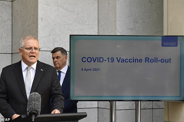 The Federal Government have recommended anyone under the age of 50 seek alternative vaccines to that of the AstraZeneca jab due to concerns surrounding blood clots