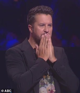 Luke Bryan said Pike was going to 'be able to do music for the rest of his life'