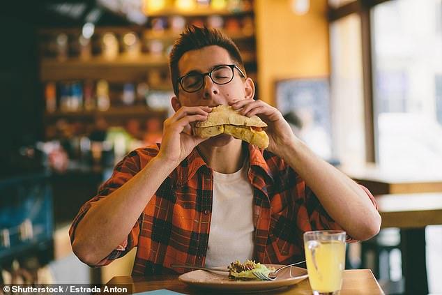 Investigadores del King's College London recopilaron datos sobre los niveles de azúcar en sangre y otros marcadores de salud de 1.070 personas que tomaban el desayuno y otras comidas estándar.  Imagen de archivo