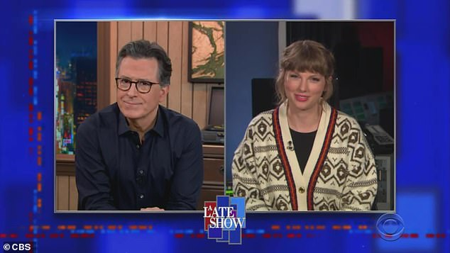 In-depth knowledge: `` Hey Stephen isn't talking about you anymore my 1989 album is about the year you spent waiting at the lunch crew tables at Scoozi, an Italian restaurant in the River North area of Chicago, which, by the way, serves really amazing slice of pizza, '' Taylor said.