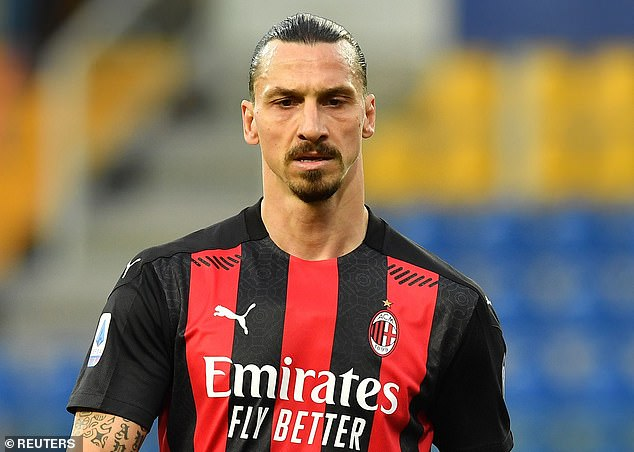 Swedish newspaper Aftonbladet says through his company Unknown AB Ibrahimovic owns 10% stake in Bethard