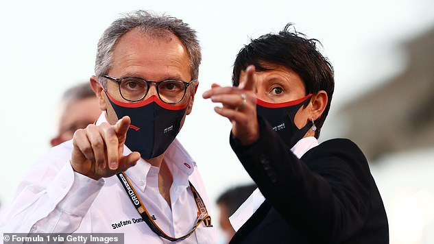 New F1 chief Stefano Domenicalli has hinted at a return to the continent in the near future