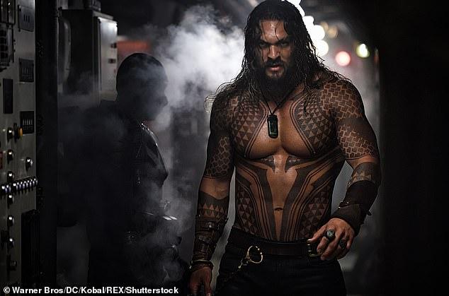 Arthur: The original Aquaman followed Arthur Curry (Momoa), born to a human father (Temuera Morrison) and Queen Atlanna (Nicole Kidman) of the Underwater Kingdom of Atlantis.