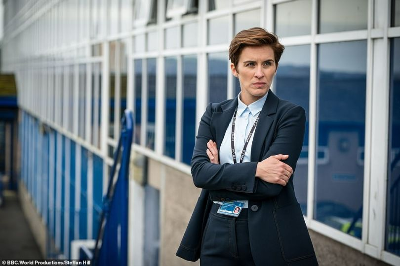 DI Kate Fleming (Vicky McClure) is now working on Operation Lighthouse, the investigation into the killing of TV journalist Gail Vella. She spent the first five series working alongside boss and mentor Ted Hastings and Steve Arnott at AC-12