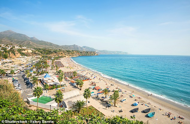 A reader who owns an apartment in Spain, pictured, asks the Guru to explain the post-Brexit 90-day rule for Britons visiting the EU