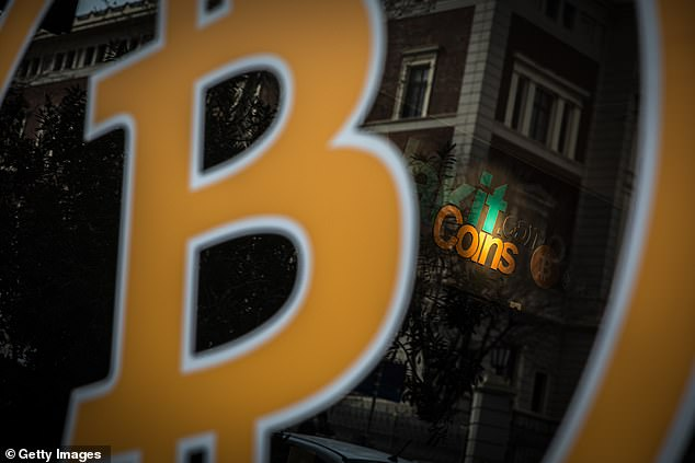 The idea of a central bank digital currency draws inspiration from Bitcoin and other cryptocurrencies, without itself being a cryptocurrency