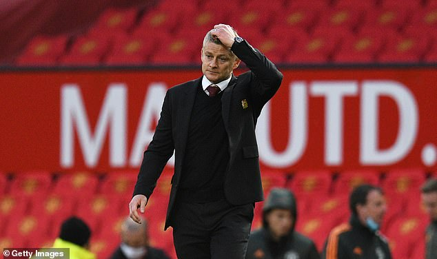 The breakaway teams bound for the European Super League - including Ole Gunnar Solskjaer's Manchester United (above) - could be banned from signing foreign players going forward
