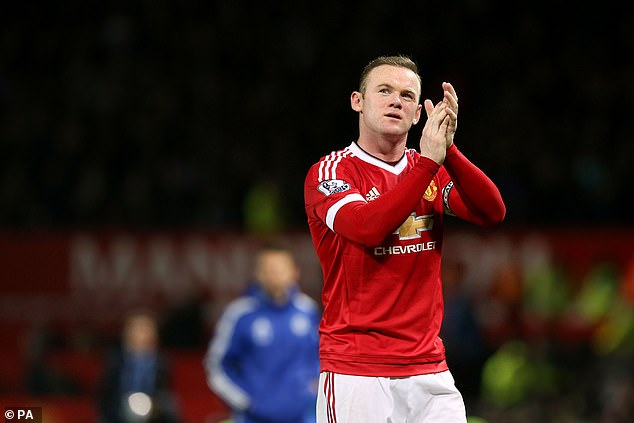 Rooney insisted the Red Devils will always consider their fans when making decisions