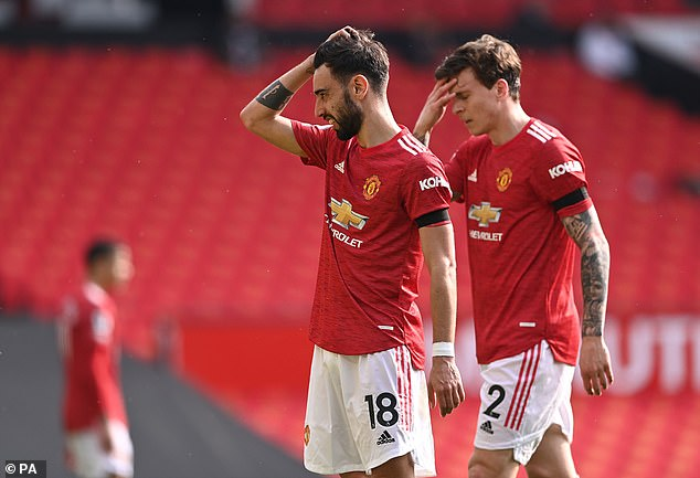 Manchester United are one of the teams to have agreed to take part in the breakaway