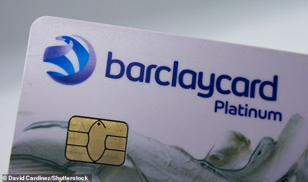 Hundreds of Barclaycard customers have contacted This is Money to say their credit limits are being cut