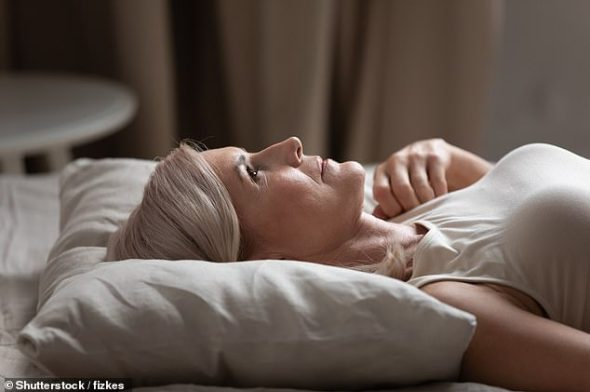 Researchers from the University of Paris analysed survey data that has examined the health of 7,959 British individuals since 1985 including self-reported sleep durations. Stock image