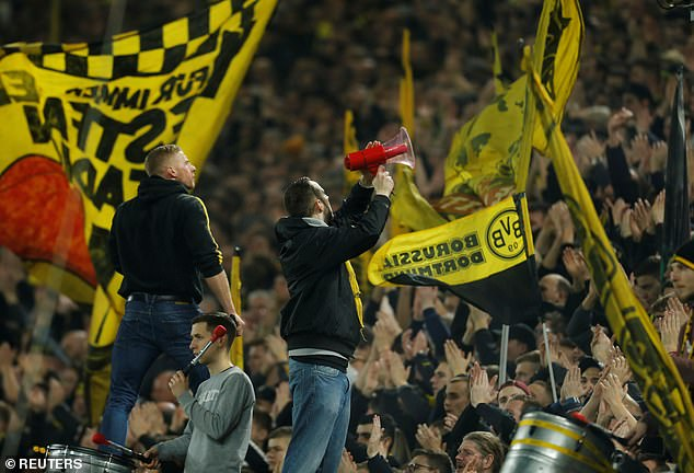 Germany's 50+1 club ownership model keeps more power in the hands of the supporters