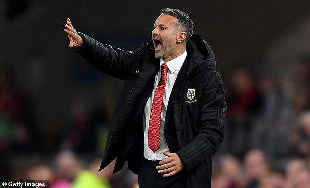 Ryan Giggs will still lend a hand to Wales' Euro 2020 campaign after being replaced as coach