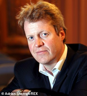 In a special programme, reportedly set to include an interview with Diana's brother Earl Spencer (pictured), the investigative show will delve into how the journalist obtained the world-exclusive talk with the royal.