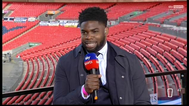 Micah Richards thinks Guardiola needs to win the Champions League with City first
