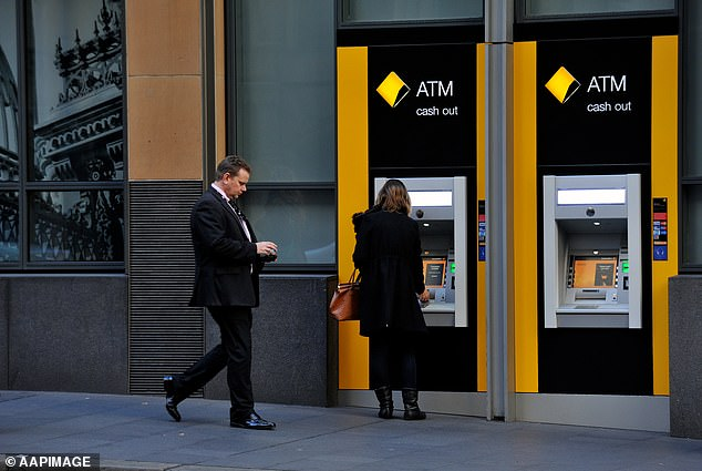 Millions of Commonwealth Bank customers have been unable to access their accounts due to a nationwide technical outage (stock image)