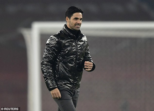 The Spaniard believes Mikel Arteta is a good fit to be the Arsenal boss and can be a success