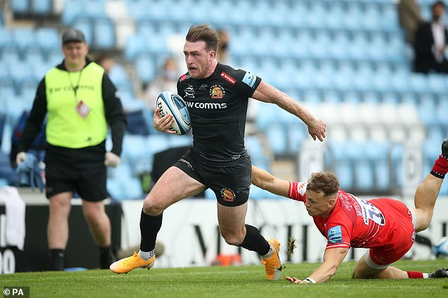 Gallagher Premiership has confirmed it will release players to join up with the Lions in June