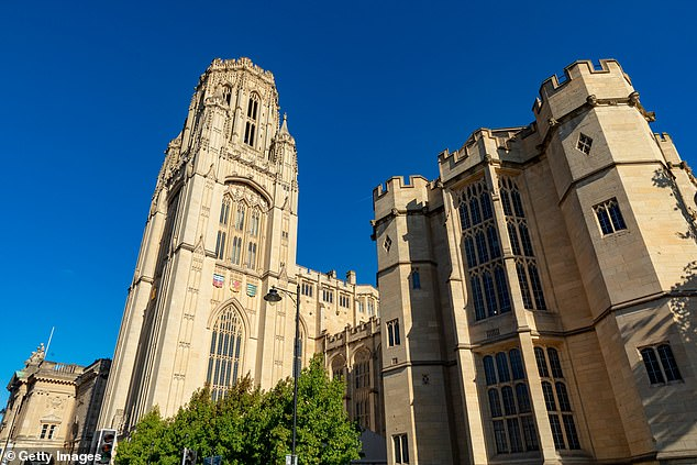 An investigation was launched by the University of Bristol last month after one of its academics, Professor David Miller, received a barrage of criticism