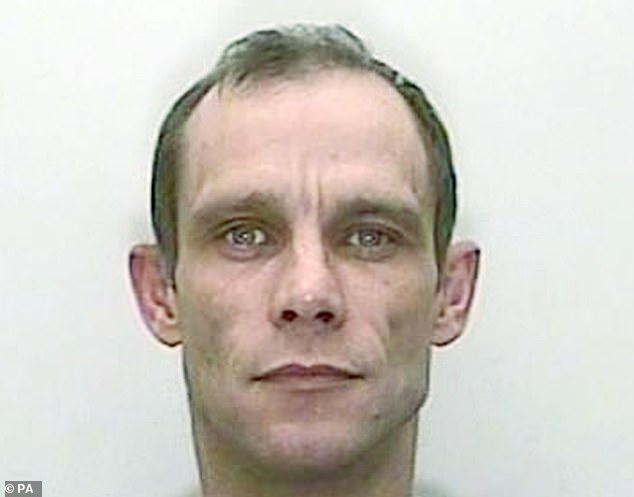 Some suspect Christopher Halliwell (pictured) of killing more than the two women he was convicted of murdering