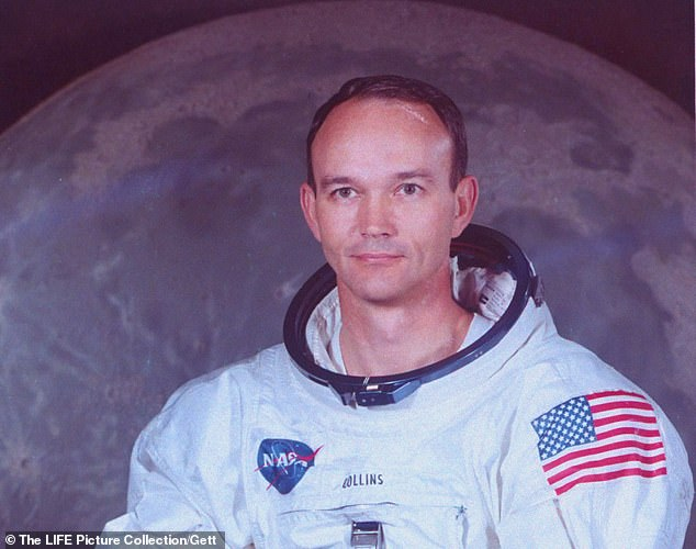 Apollo 11 astronaut Michael Collins has died at the age of 90 after a battle with cancer, his family confirmed Wednesday morning