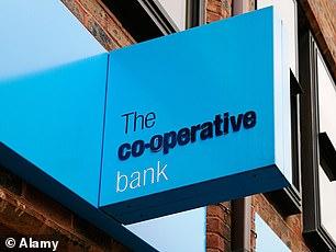 Los gigantes estadounidenses de capital privado JC Flowers y Bain Capital Credit se han convertido en accionistas del Co-operative Bank
